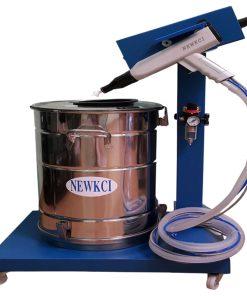 Súng phun sơn tĩnh điện newkci model : k-801