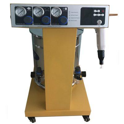 Súng sơn tĩnh điện newkci model k-301