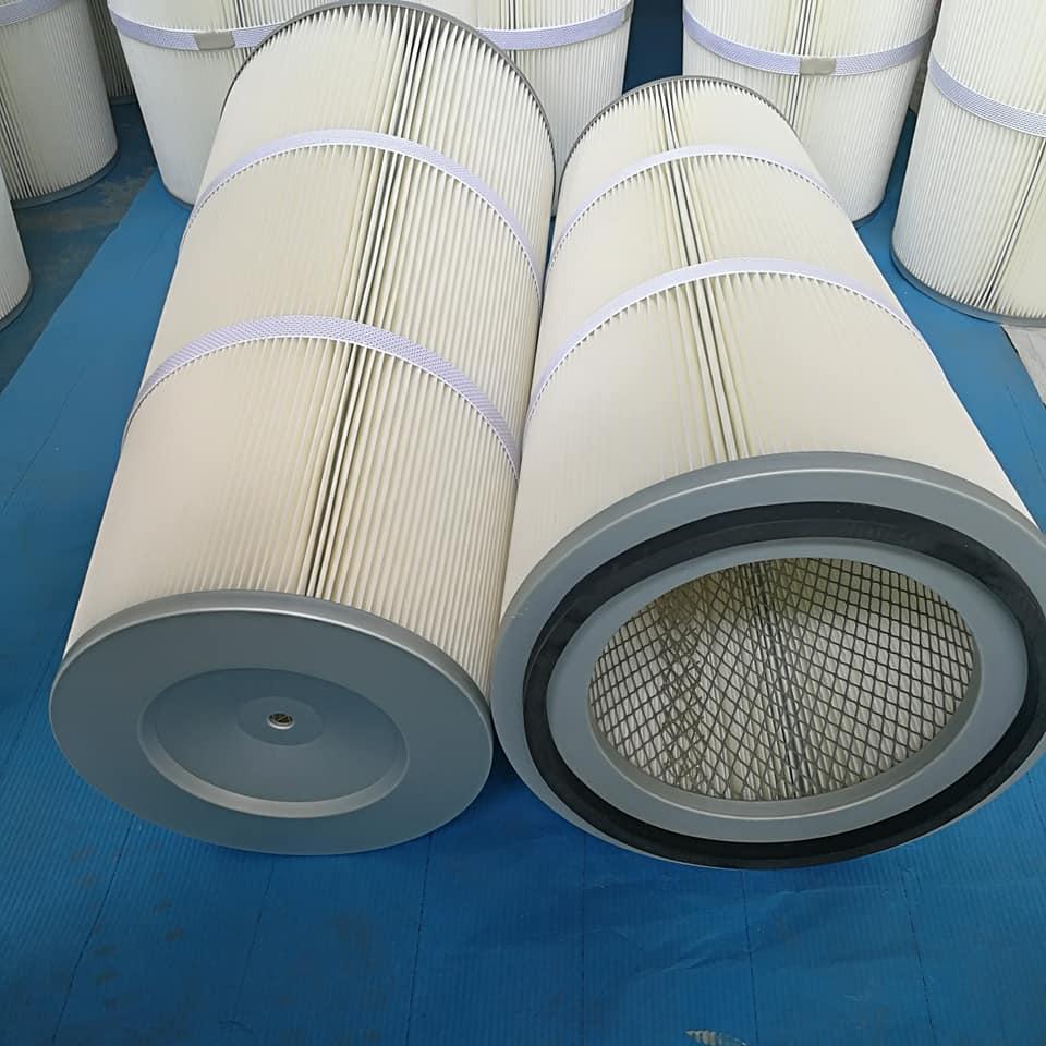 Filter giấy và filter nhựa